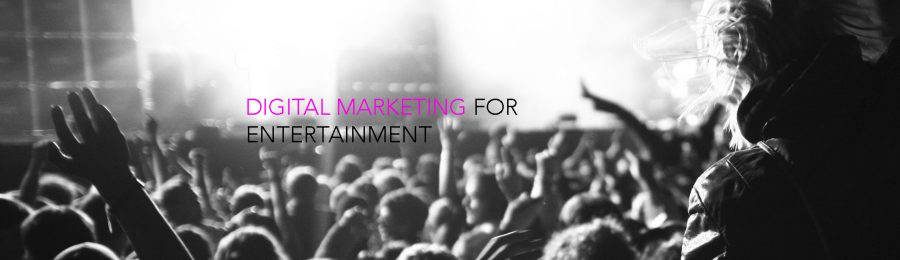 Digital Marketing for Festival