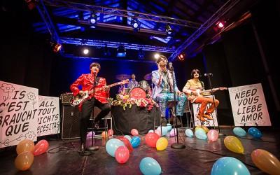 BeatleStory The Fabulous Tribute Show: prima nazionale al Teatro Duse di Bologna
