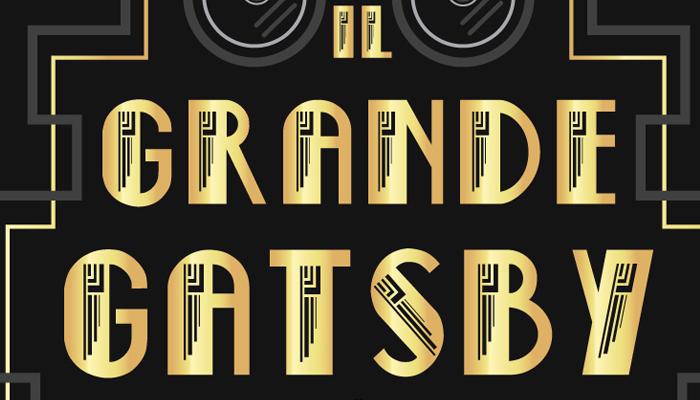 Teatro Stanze Segrete: IL GRANDE GATSBY di F.S. Fitzgerald