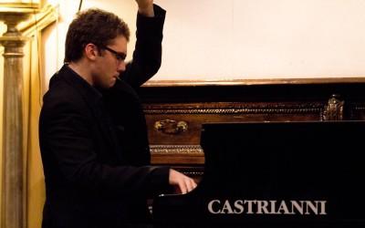 Liszt Festival e Premio Abbado: la grande classica ad Albano