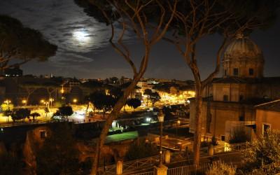 Roma SmartCity con ParkAppy Vivibilità e Sostenibilità