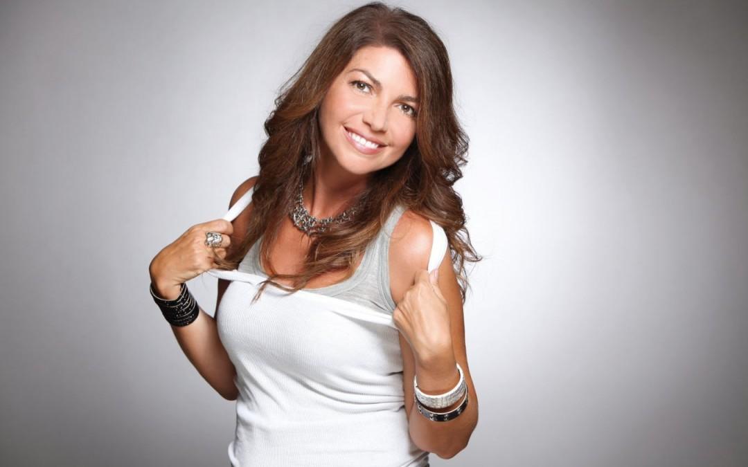 Cristina D'Avena Sanremo e tour dal Piper Club