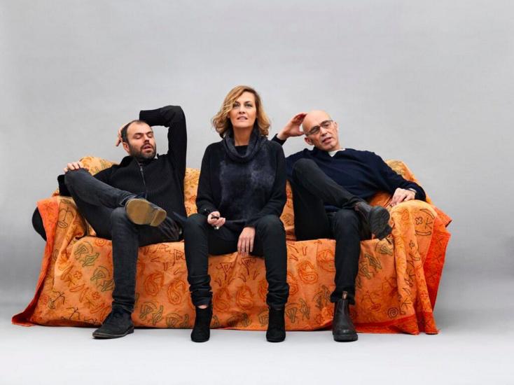 Irene Grandi e Pastis: in concerto a Roma