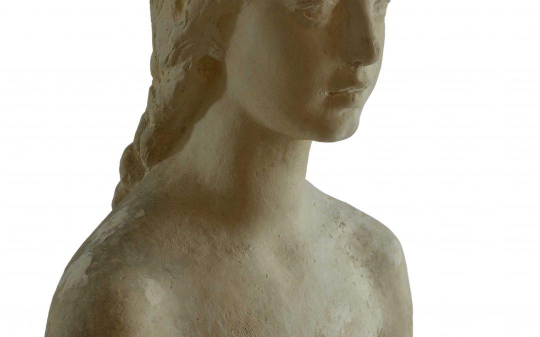 Arturo Dazzi 1881-1966 ai Musei di Villa Torlonia