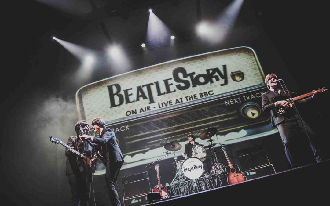 BEATLESTORY The Best Beatles Celebration 50th