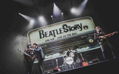 Beatlestory, The Best Beatles Celebration 50th al Teatro delle Celebrazioni di Bologna