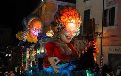 Carnevale Civitonico 2017 con Accumoli
