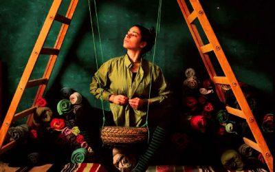 Cento Giorni di Solitudine l'artista palestinese Nidaa Badwan in mostra