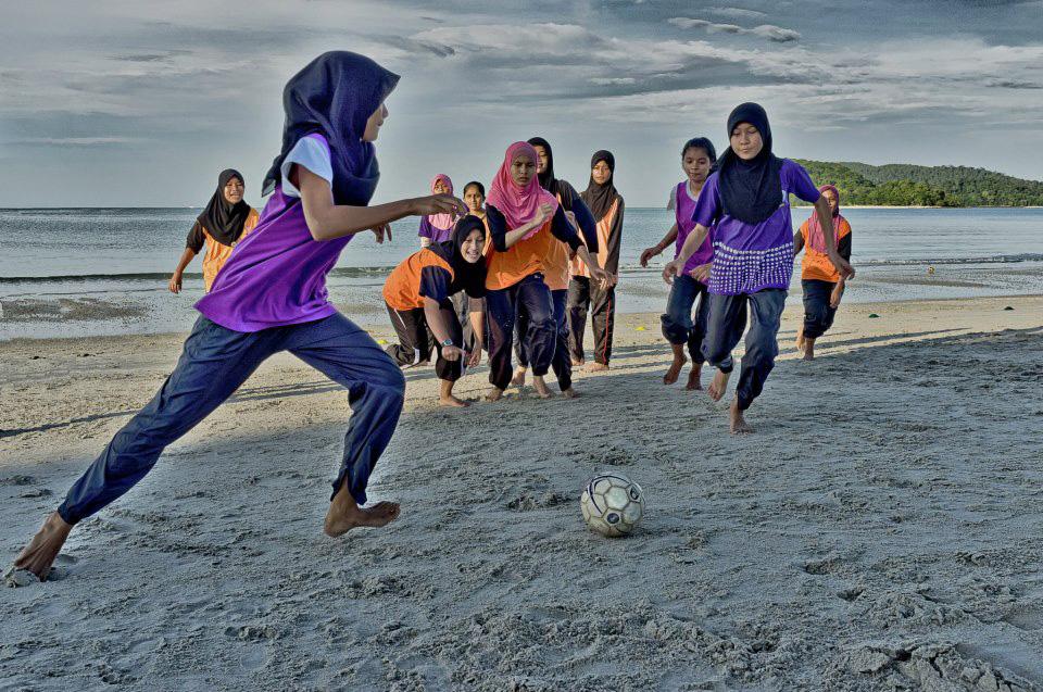 Sport Against Violence 2017: alle Terme di Caracalla l'evento di pace