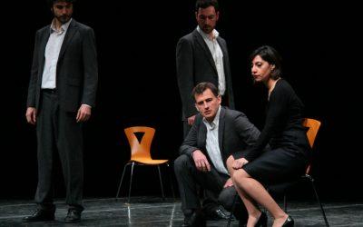 Teatro Argentina, Toghe Rosso Sangue con l'Associazione Nazionale Magistrati