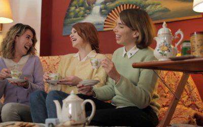 SBRATZ: dagli sceneggiatori di The Jackal e The Pills la nuova esilarante web comedy
