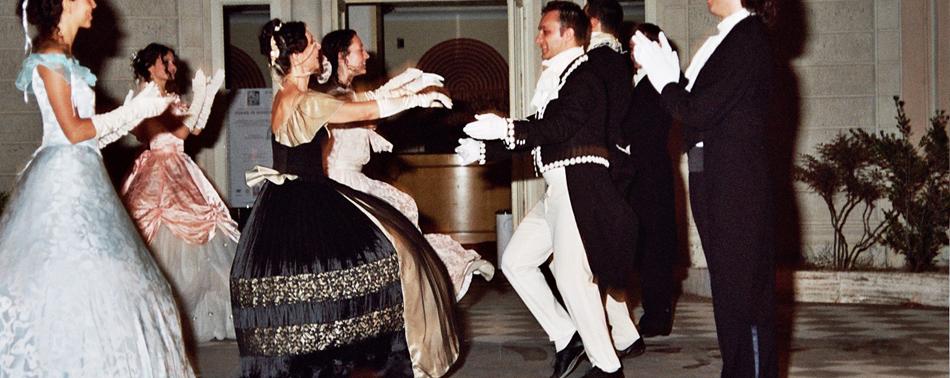 Festival Liszt 2017/2018: musica e gran balli nelle atmosfere del romanticismo europeo