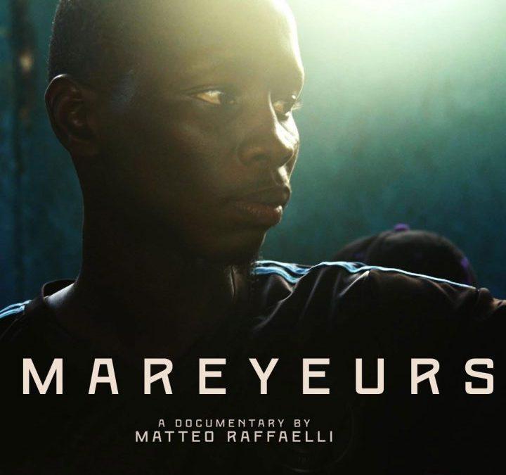 MARAYEURS – MIPCOM 2018