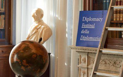 Festival della Diplomazia 2019 chiude con 10.000 ospiti