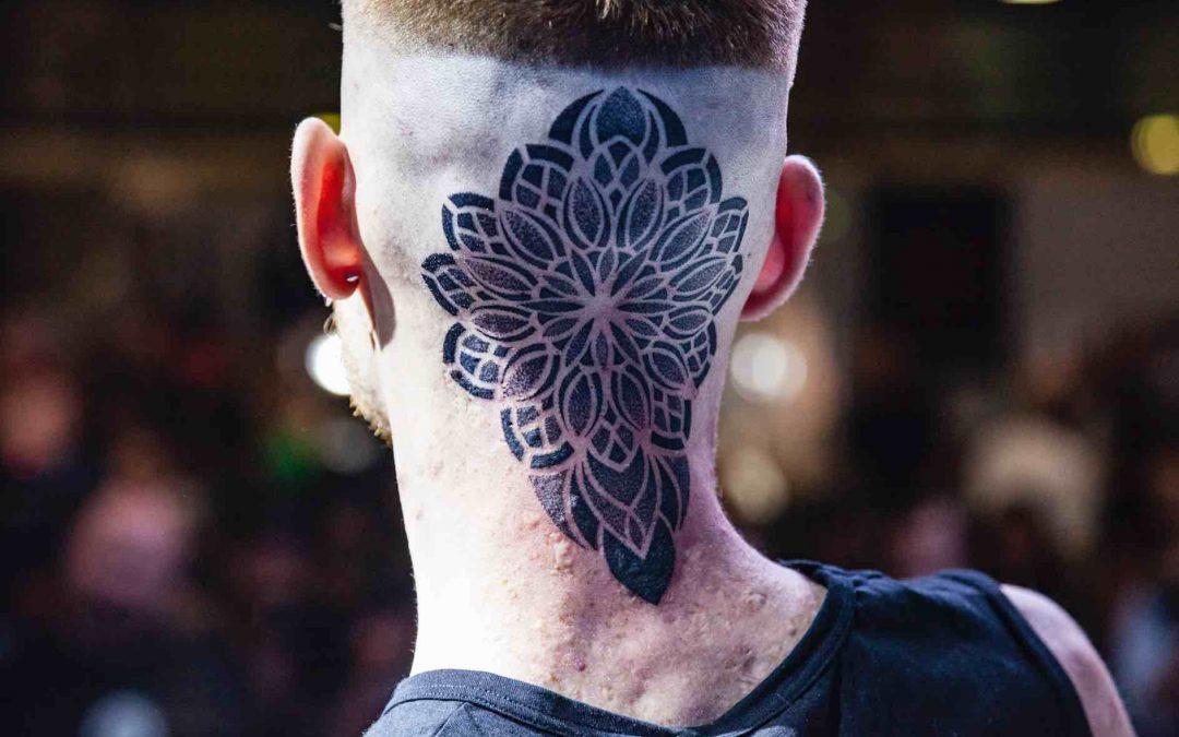 XX International Tattoo Expo Roma, Maggio 2019