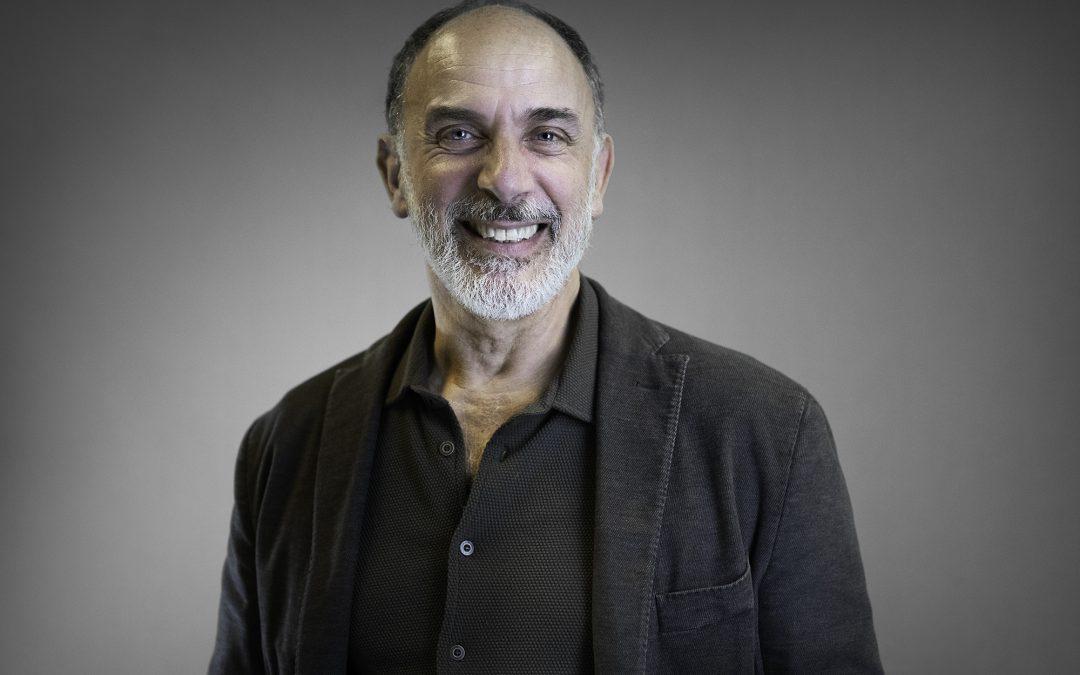 Massimiliano Stefanelli