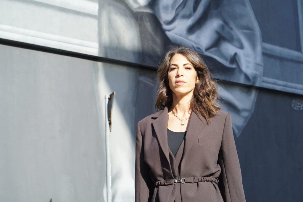 Veronica De Angelis